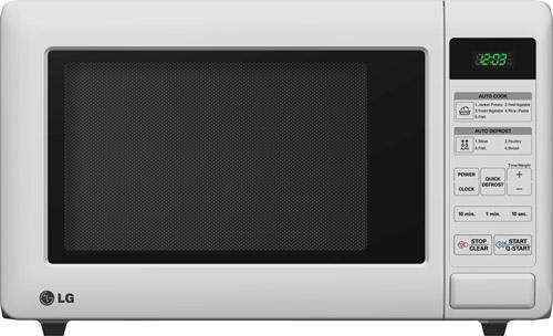 Микроволновая печь LG MB 3949 G