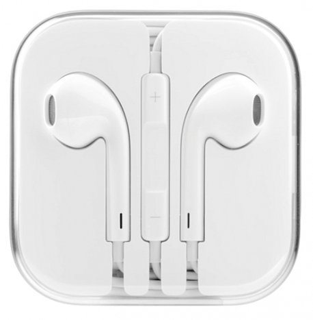 Гарнітура Apple EarPods with Remote and Mic (MD827) купити за ... 6313651a3c3c3
