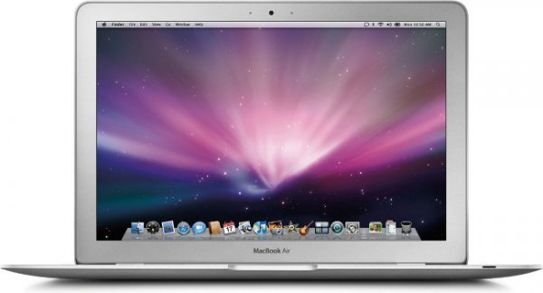 Ноутбук Apple A1466 MacBook Air 13 (MMGF2UA/A)