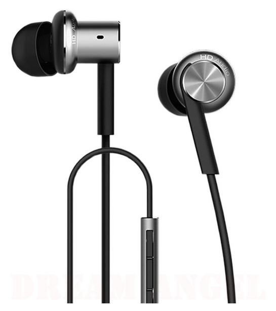 Навушники-гарнітура Xiaomi Mi Quantie «Hybrid Pro» Silver купити за ... 3ddeb0dea310d