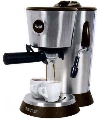 Кофеварка ZELMER 13Z014 / ZCM2052B