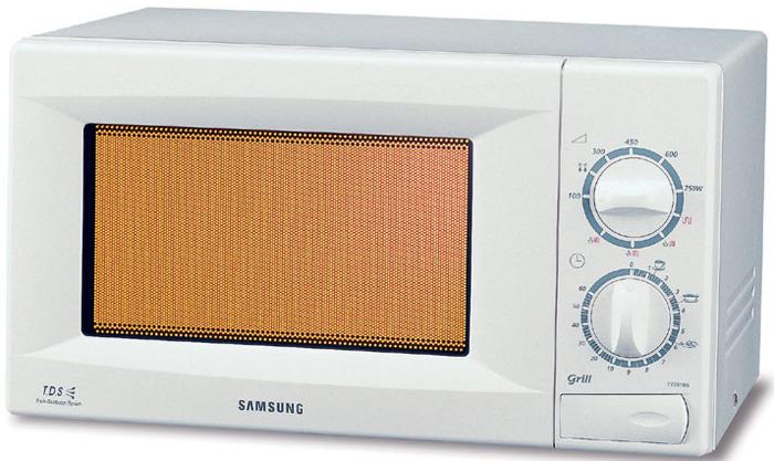 Микроволновая печь Samsung CE 2718 NR