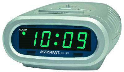 Часы Assistant AH-1063