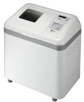 Хлебопечь LG HB-1001 CJ