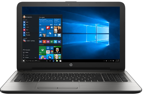 Ноутбук HP 15-ba566ur (Z5A64EA)