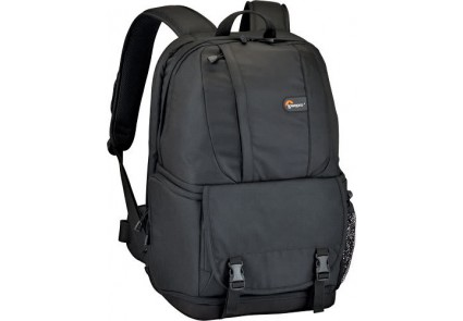 Сумка ф / о Lowepro Fastpack 200 Black