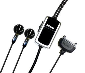 Гарнитура проводная для МТ Nokia HS-23 купить по низкой цене в Киеве ... 2b0b493936812