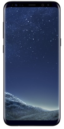 7316d0bac09bc Смартфон Samsung Galaxy S8 64GB Black (SM-G950FZKD) купить по низкой ...
