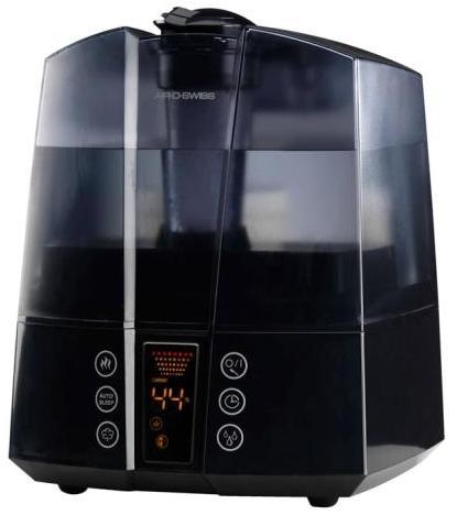Увлажнитель воздуха Boneco U7147 черный (КОРЕЯ) +7017 Ionic Silver Stic