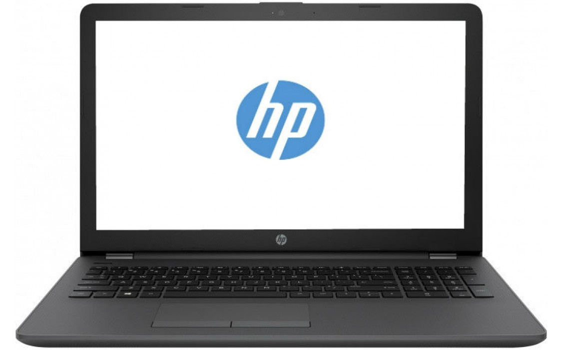 Ноутбук HP 250 G6 Black (2RR90ES)