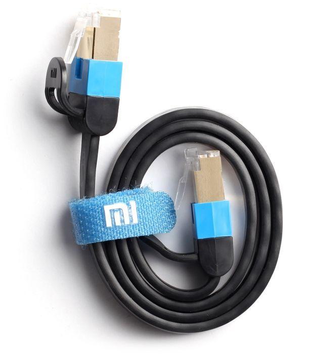 Кабель Xiaomi Mi Gigabit Ethernet cable 0.5m 1152700004