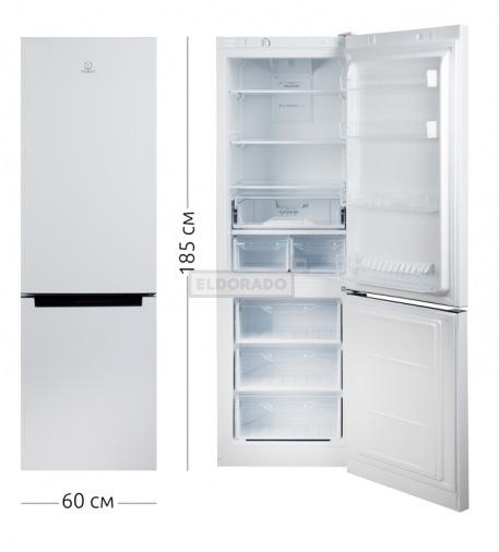 холодильник indesit df