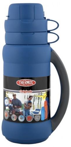 Термос Thermos 1л 34-100 синій