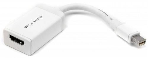 Адаптер Viewcon Mini DisplayPort-HDMI VDP 02