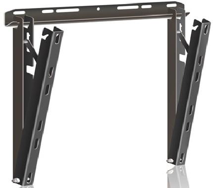 "Кронштейн LCD 32 ""- 65"" Hitechnic KS4497N"