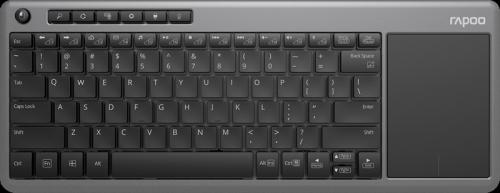 Клавиатура RAPOO K2600 gray