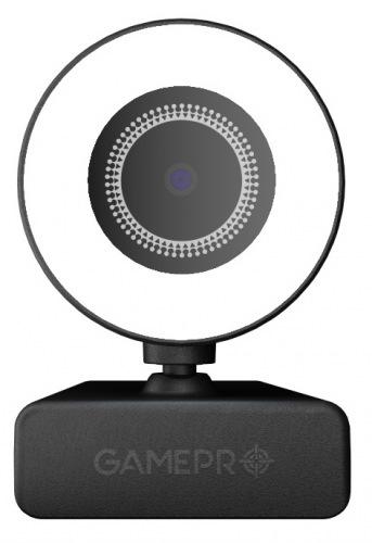 Камера для стримінгу GamePro Vision GC1352