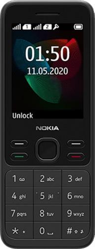 Мобільний телефон Nokia 150 DS New Black