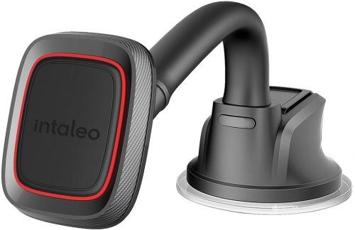 Автотримач магнітний Intaleo CM02GP Black