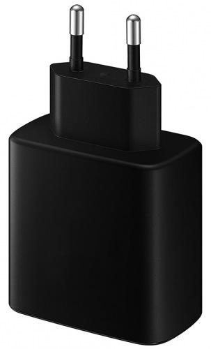 Мережевий зарядний пристрій Colorway Power Delivery Port PPS USB Type-C (CW-CHS034PD-BK)
