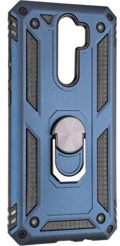 Накладка Gelius Hard Defence Series New Xiaomi Redmi 9, Блакитний