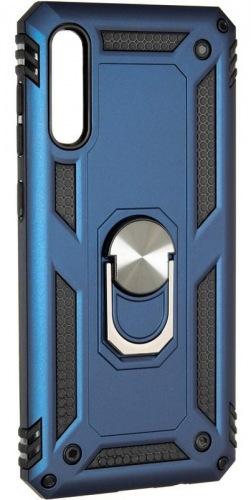 Накладка Gelius Hard Defence Series New Xiaomi Redmi 9а, Блакитний