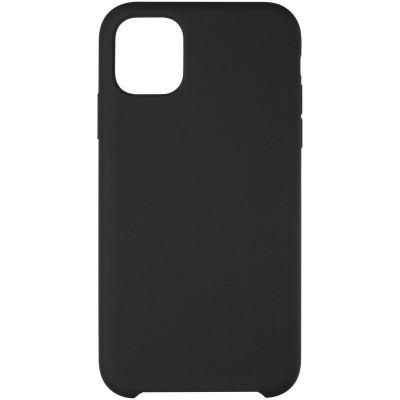Накладка Gelius Soft Case iPhone 12 Pro Max Чорний (81492)