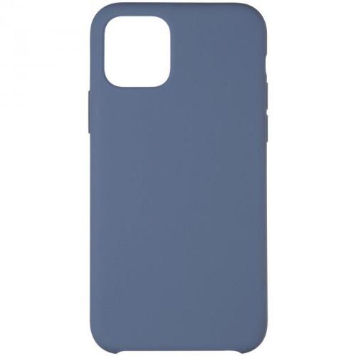 Накладка Gelius Soft Case iPhone 12 Mini Морський блакитний