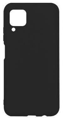 Накладка Gelius Soft Case Samsung A125 (A12) Чорний (83206)