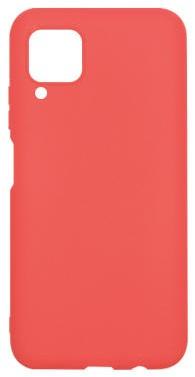 Накладка Gelius Soft Case Samsung A125 (A12) Червоний (83209)