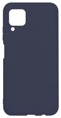 Накладка Gelius Soft Case Samsung A125 (A12) Блакитний (83211)