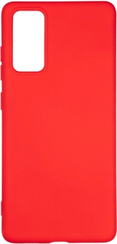 Накладка Gelius Soft Case Samsung G780 (S20 FE) Червоний (82585)