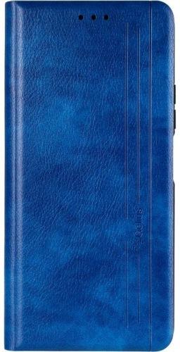 Чохол FB Gelius Air Book Samsung A326 (A32), Блакитний (84343)