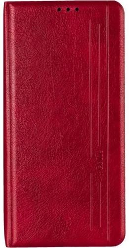 Чохол FB Gelius Air Book Samsung A022 (A02), Червоний (83509)