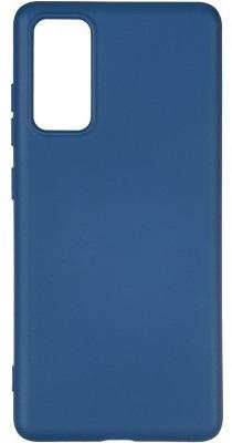 Накладка Gelius Soft Case Samsung A326 (A32), Блакитний (84361)
