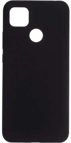 Накладка Gelius Soft Case Орро А15, Чорний (84372)