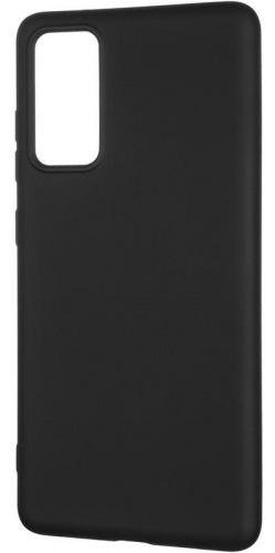Накладка Gelius Soft Case Samsung A326 (A32), Чорний (84360)