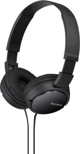 Навушники SONY MDR-ZX110 Black (MDRZX110B)