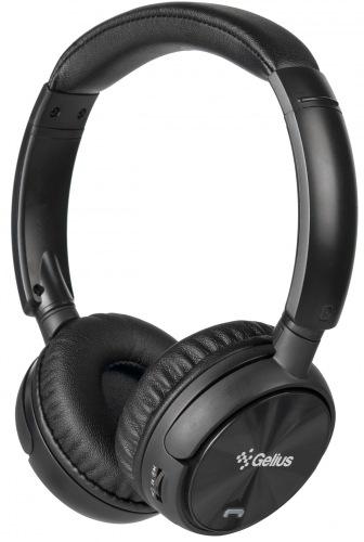 Навушники Gelius GP HP-007, Black