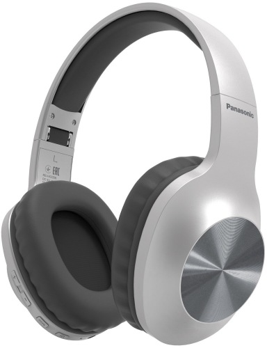 Навушники PANASONIC RB-HX220BEE-S Gray