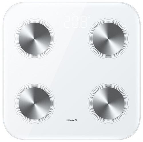 Ваги HUAWEI Smart Scale 3 White