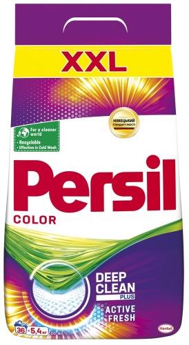 Пральний порошок Persil автомат Color 5,4 кг