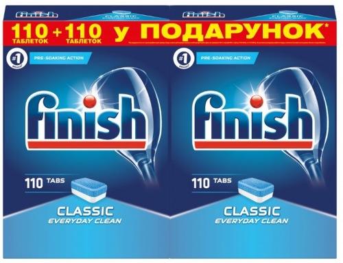 FINISH TABS CLASS 110+110