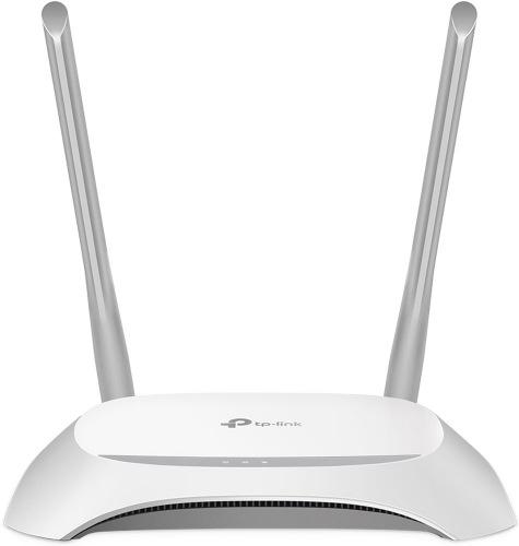 Маршрутизатор Wi-Fi TP-LINK TL-WR840N