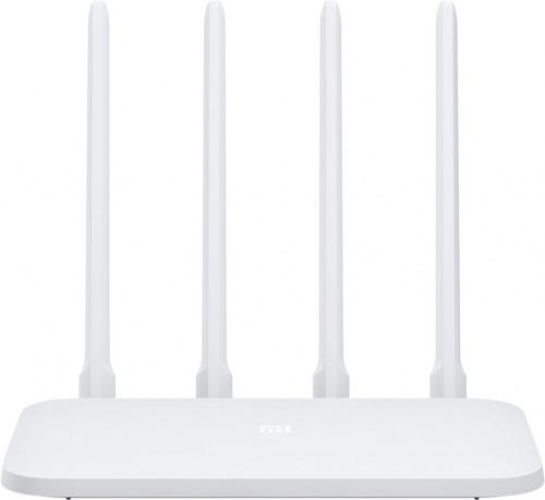 Маршрутизатор Wi-Fi Xiaomi Mi WiFi Router 4C Global