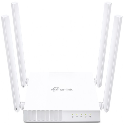 Маршрутизатор Wi-Fi TP-LINK ARCHER C24 750MB