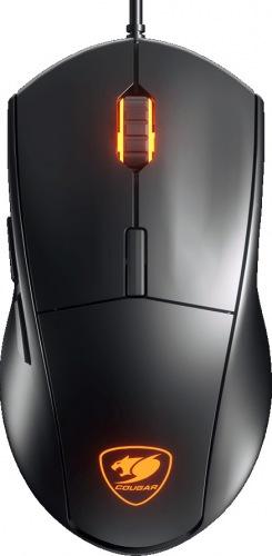Миша ігрова COUGAR Minos XT