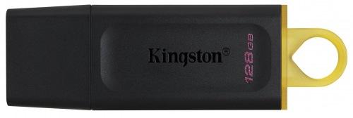 USB FD KINGSTON DT Exodia 128GB USB 3.2 Black/Yellow (DTX/128GB)