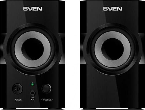 Колонки 2.0 SVEN SPS-606