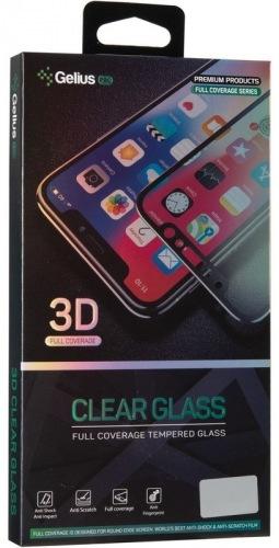 Захисне скло Gelius 3D Xiaomi Redmi 9, Black